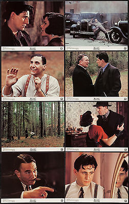 MILLER'S CROSSING lobby card set GABRIEL BYRNE/ALBERT FINNEY 11x14 movie posters