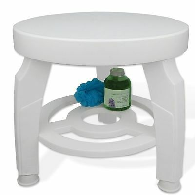 Swivel Shower Stool Seat Bath and Shower in Comfort and Safety mobility sturdy