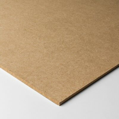 Jackson's MDF Drawing Board 6mm thick 40x50cm