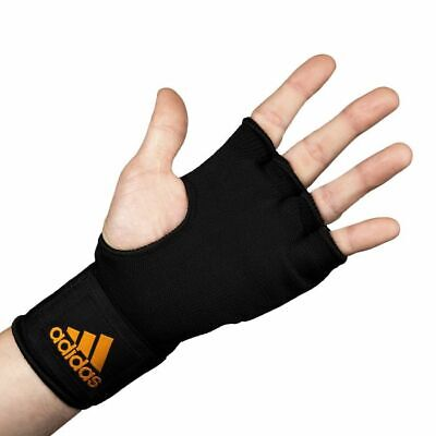 adidas Boxing Super Inner Gloves Gel Knuckle Hand Pads Boxing Gloves Kit rrp£14