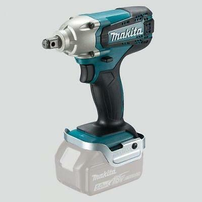 "Makita Dtw190Z 18 Volt Cordless Lithium Ion Impact Wrench 1/2"" (Bare Unit)"
