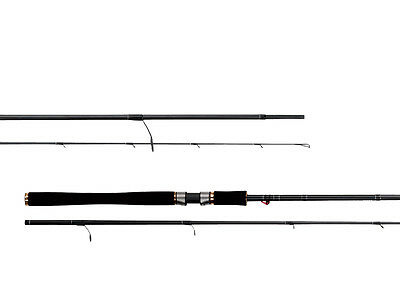 Canne peche leurre Team Daiwa Mode Evolution 802 HFS