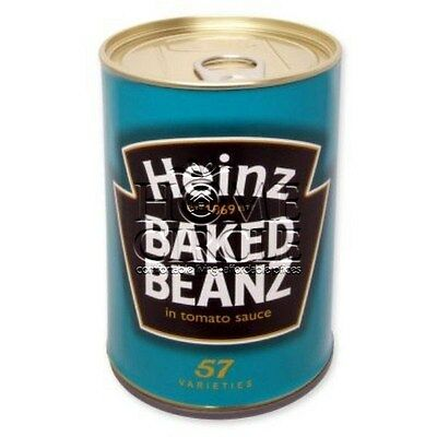 Baked Beans Safe Can Stash Hidden Secret Compartment Personal Valuables & More