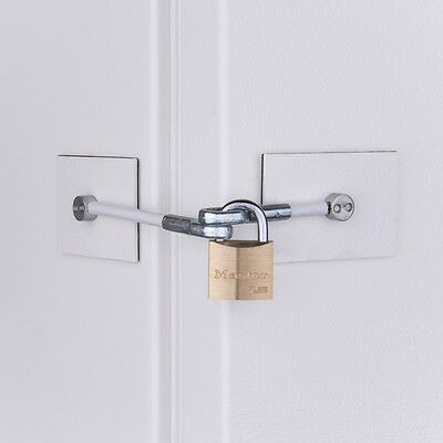 Marinelock Refrigerator Lock - Secure and Easy to Install