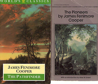 The Prairie Leatherstocking Tale By James Fenimore Cooper 395