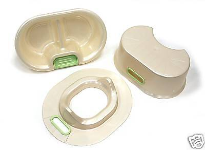 """Baby """"Pearl"""" Wash & Toilet Training Set New Kbt09"""