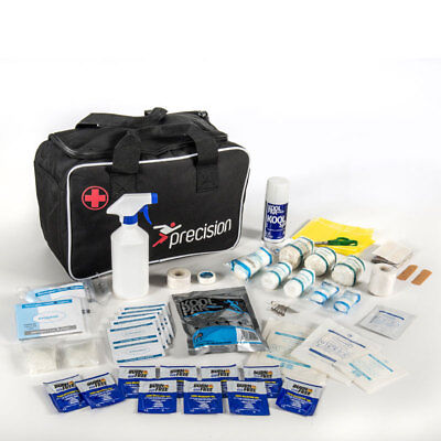 Precision Training Astroturf Medical Bag All Contents included rrp£50