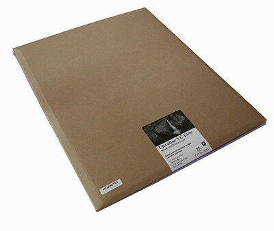 Ultrafine VC ELITE Pearl Variable Contrast RC Paper 16 x 20 / 25 Sheets
