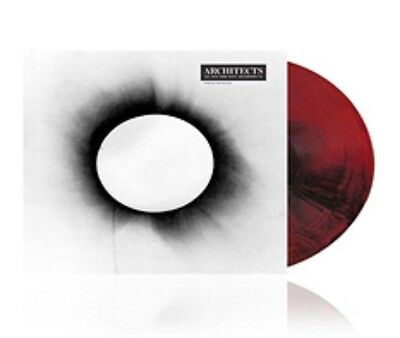 Architects - All Our Gods Have Abandoned Us - Red/Black Vinyl LP
