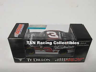 Ty Dillon 2015 Lionel/Action #3 Yuengling Light Camaro Diecast 1/64 FREE SHIP