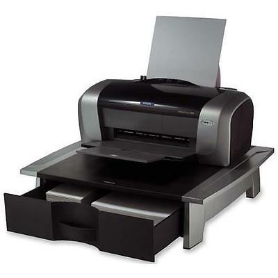 Fellowes 8032601 Office Suites Printer Stand - 50 lb Load Capacity - 1 x Shelf