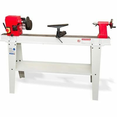 Axminster Hobby Series AWVSL1000 Woodturning Lathe