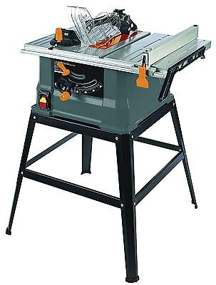 Ryobi 15 Amp 10 In Table Saw With Steel Stand Rts10g Reconditioned Picclick