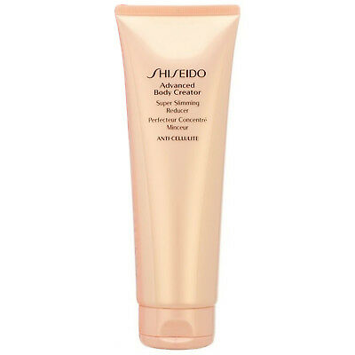 NEW Shiseido Body Creator Advanced Body Creator Super Slimming Reducer 250ml