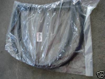 Toyota Carina Ta12  Front Windscreen Seal Rubber