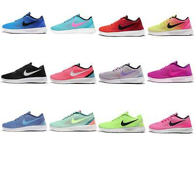Wmns Nike Free RN Run Lightweight Womens Running Trainers Sneakers Shoes Pick 1