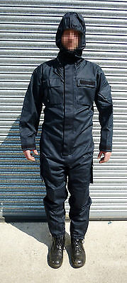 NEW Police SAS Gore-Tex Waterproof Flame Retardant Peeler Overall Coverall RP04