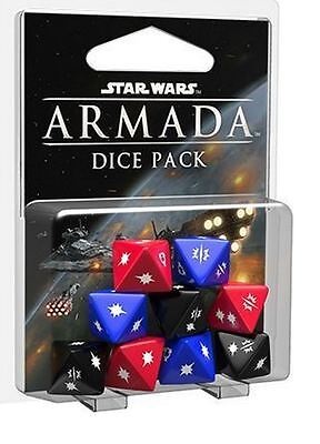 Star Wars Armada – Dice Pack Expansion