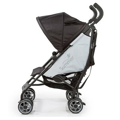3D Flip Convenience Stroller, Double Take - 21853
