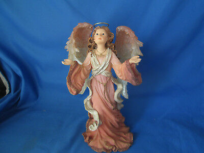 Boyds Charming Angels Johanna - Angel of Joy Figurine Joy is Not in Things ...