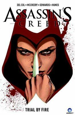 Assassins's Creed - Assassins: Trial by Fire Vol. 1 9781782763055