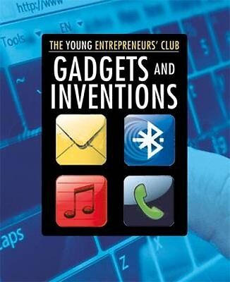 Gadgets and Inventions by Mike Hobbs 9781445139296 (Paperback, 2015)