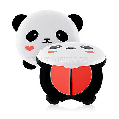 [TONYMOLY] Panda's Dream Dual Lip & Cheek (1.7g * 2) 2 Color / 2 colors in one