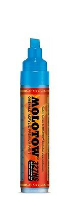 Molotow One4All 327Hs - One4All Paint Marker Pen With 4-8Mm Chisel Tip