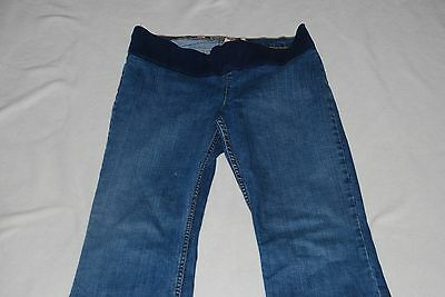 Juicy Couture Ladies Maternity Stretch Jeans Size 30