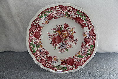 Johnson Brothers DORCHESTER Rimmed Soup Bowl