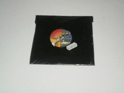 Pink Floyd - Wish You Were Here - Cardboard W/plastic Sleeve - Emi 2000 Cd - New