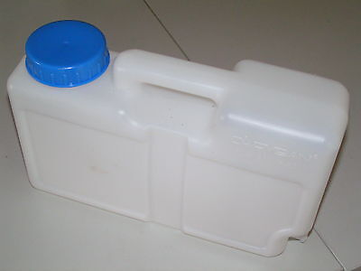 RESERVOIR ALIMENTAIRE EXTRA PLAT 9 litres