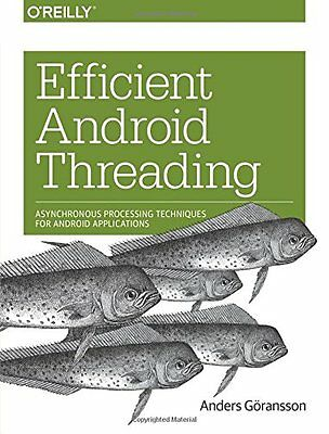 Efficient Android Threading: Asynchronous Processing Techniques for Android Appl