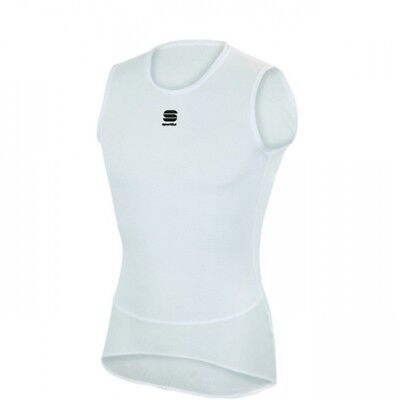 Sportful Bodyfit Pro Baselayer SL Bike / sport-funktionsunterhemd 0800254 White
