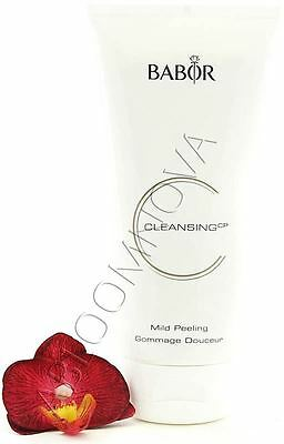 Babor Cleansing CP Gommage Douceur - Mild Peeling 200ml