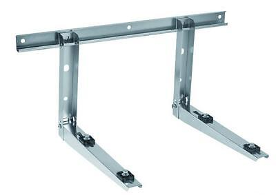 Stainless Steel Wall Brackets Split Air conditioner Units For Smaller Units