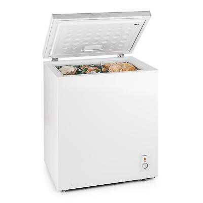 FREEZER CHEST FOOD KITCHEN ENERGY A+ 4 STAR CHILLER 188kwh/a SMALL SPACE SAVE