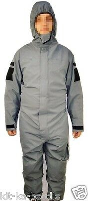 Ex Police SAS Swift Responder 3 Waterproof Breathable Training Coverall RP01