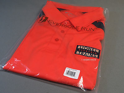 LIONEL POLO ADULT PERFORMANCE SHIRT train accessory tee shirt 9-51026 2XL NEW