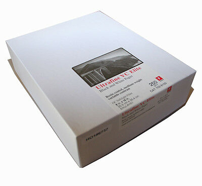 Ultrafine VC ELITE Glossy Variable Contrast RC Paper 8 x 10 / 250 Sheets