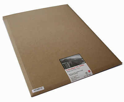 Ultrafine VC ELITE Glossy Variable Contrast RC Paper 16 x 20 / 25 Multigrade