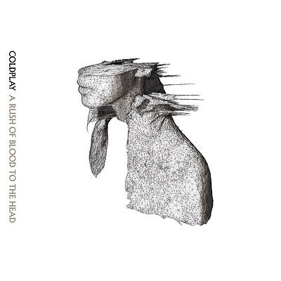 Coldplay - A Rush Of Blood To The Head Lp / Vinyl Ltd Gatefold - New & Sealed