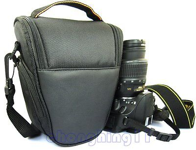 camera case bag FOR Nikon DSLR SLR D5300 D3300 D3400 D5500 D7200 D7100 D750 D810