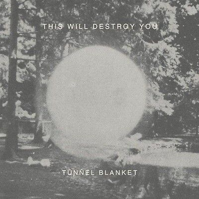 "This Will Destroy You - Tunnel Blanket (NEW 2 x 12"" VINYL LP & CD)"