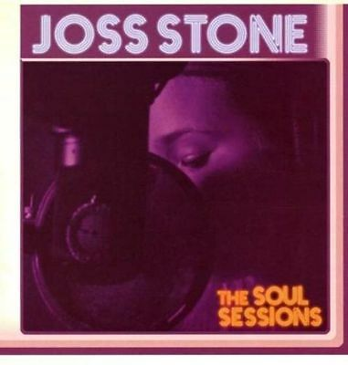 Joss Stone - The Soul Sessions -  Vinyl Lp New Factory Sealed