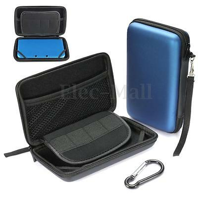 EVA Hard Carry Protective Case Cover Skin For Nintendo 3DS XL Sleeve Bag Pouch