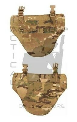 Eagle Industries CIRAS Vest Groin Protector Carrier Cover - multicam (OCP)