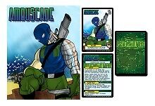 Sentinels Of The Multiverse Card Game - Ambuscade Mini Expansion