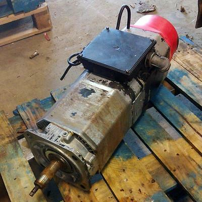 FANUC SPINDLE MOTOR, NO LABEL *kjs*