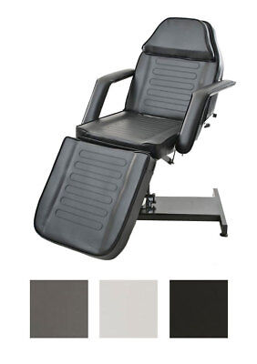 Hydraulic Beauty Salon Chair Massage Table Bed Manicure Pedicure Tattoo Rotate